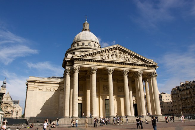 The Pantheon in the Modern Age   The Pantheon  From Antiquity to