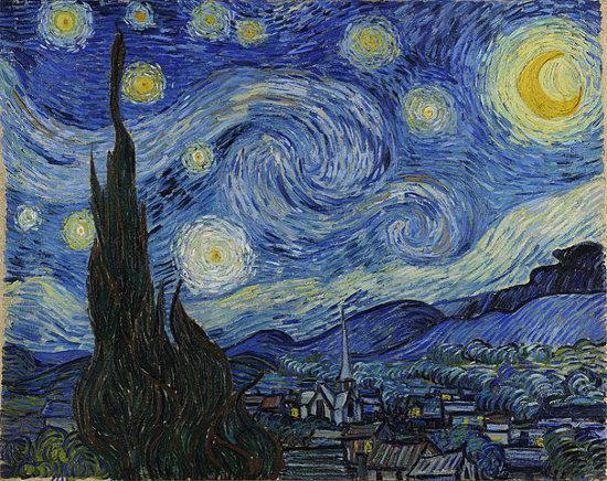 Van_Gogh_-_Starry_Night_sm