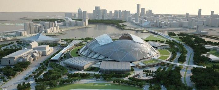 singapore_aerial
