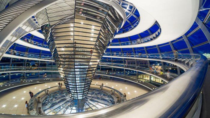My architecture inspiration